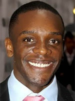 Chris Chalk- Seriesaddict